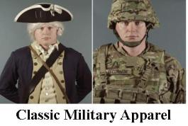 classic military apparel for web