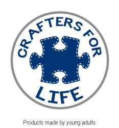 crafters for life link