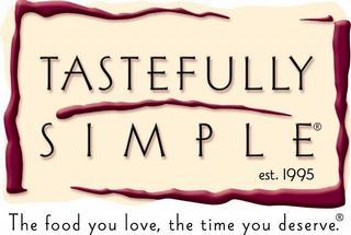 Tastefully Simple