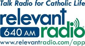 Relevant Radio 640 icon
