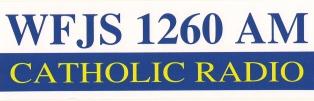 WFJS 1260AM CATHOLIC RADIO