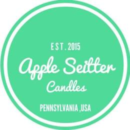 apple seiter candles